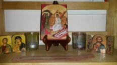My home altar